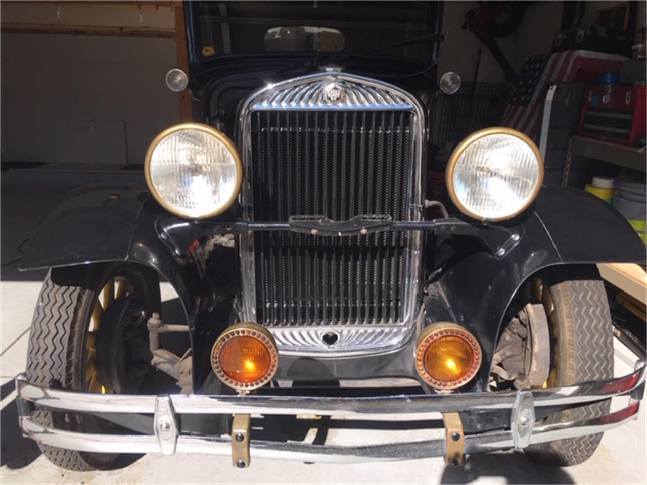 For Sale: 1930 Essex Super Six in Castaic, California