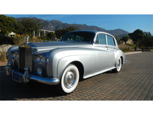 Picture of Classic 1964 Rolls-Royce Silver Cloud III Offered by  - OT9U