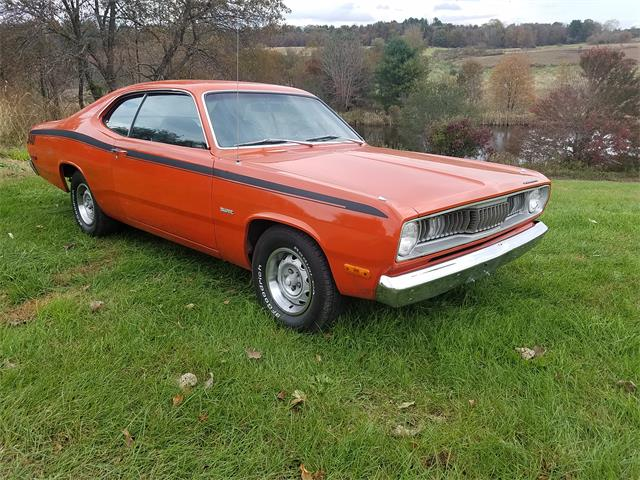 Picture of 1972 Duster - $19,500.00 - OT9X