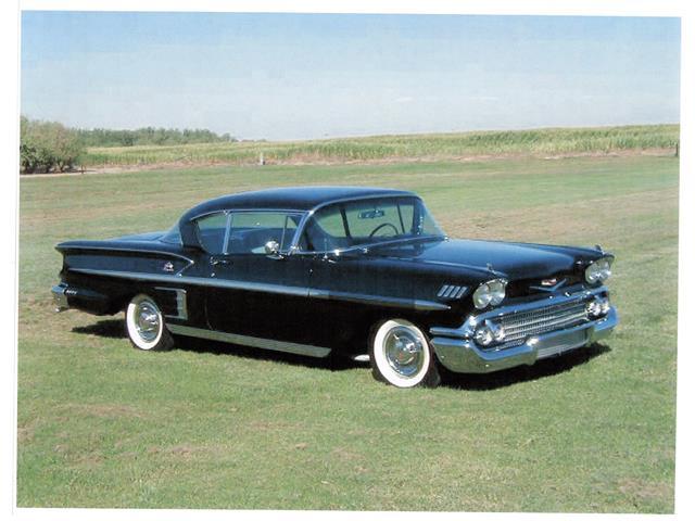 Picture of '58 Impala - OTAD