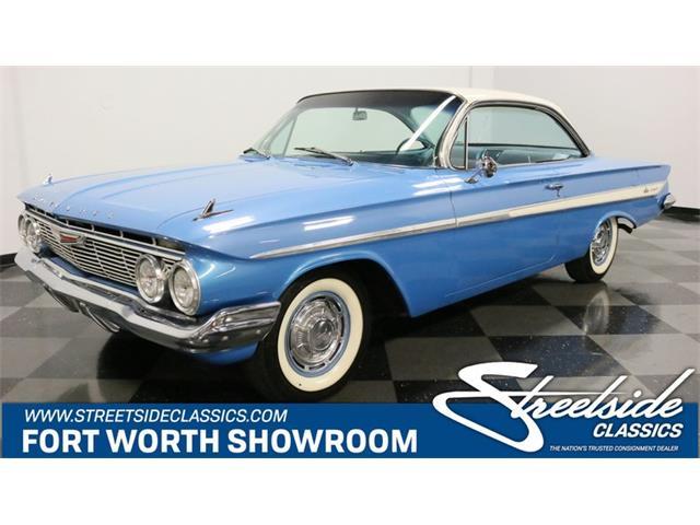 Picture of '61 Impala - OTAF