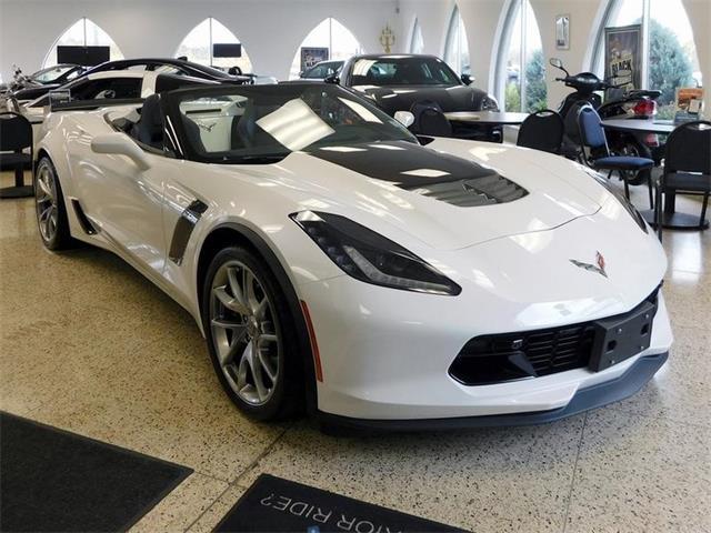 Picture of '16 Corvette Z06 - OTB2