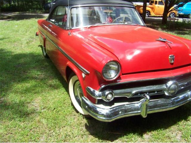 Picture of '54 Crestline - OTBS