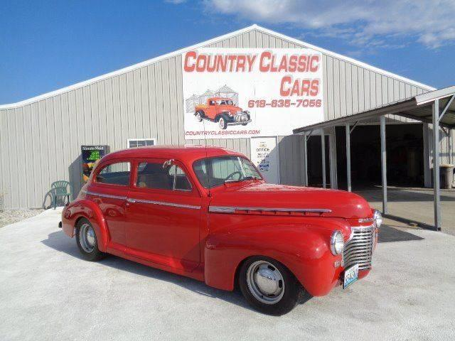 Picture of 1941 Street Rod located in Staunton Illinois Offered by  - OTC8