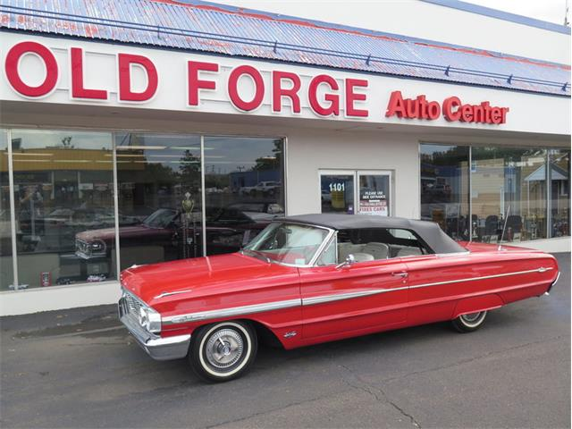 Picture of '64 Galaxie - ONY3
