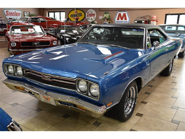 Picture of 1969 GTX located in Florida Offered by  - OTCX