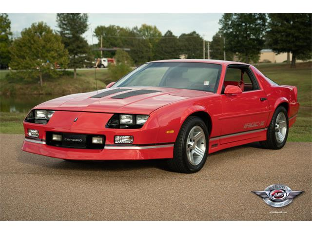 Picture of '89 Camaro - OTD1