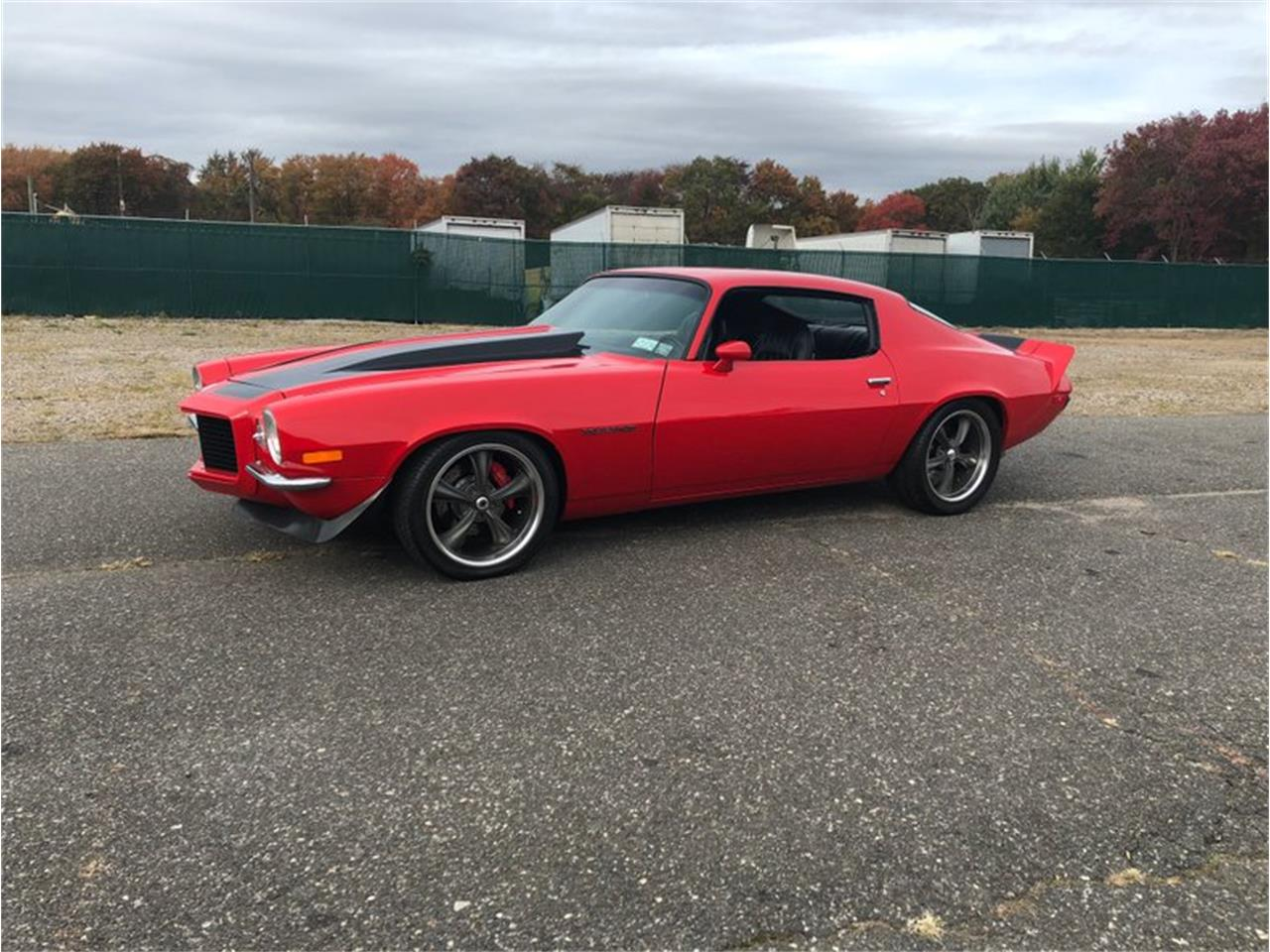 For Sale: 1970 Chevrolet Camaro in West Babylon, New York