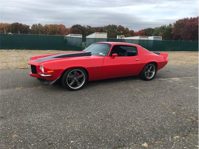 1970 Chevrolet Camaro For Sale On Classiccars