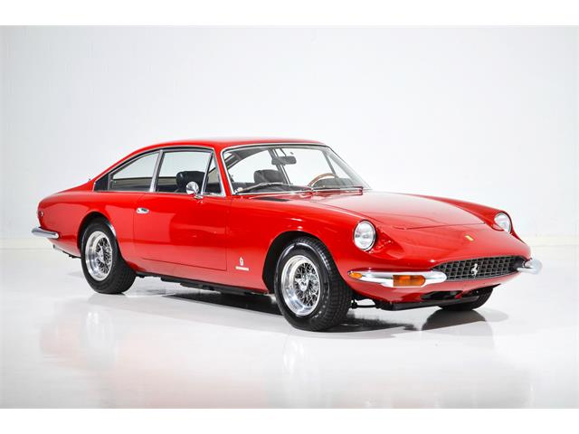 Picture of '69 Ferrari 365 located in New York - $319,900.00 - ONY5