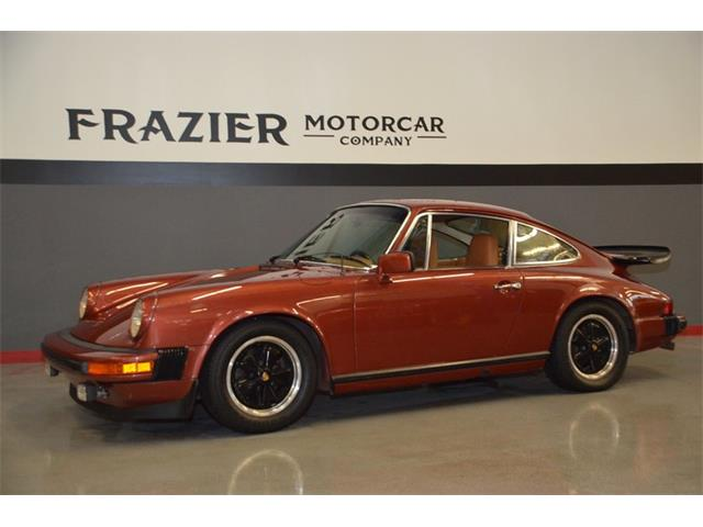 Picture of '76 911 - OTDX