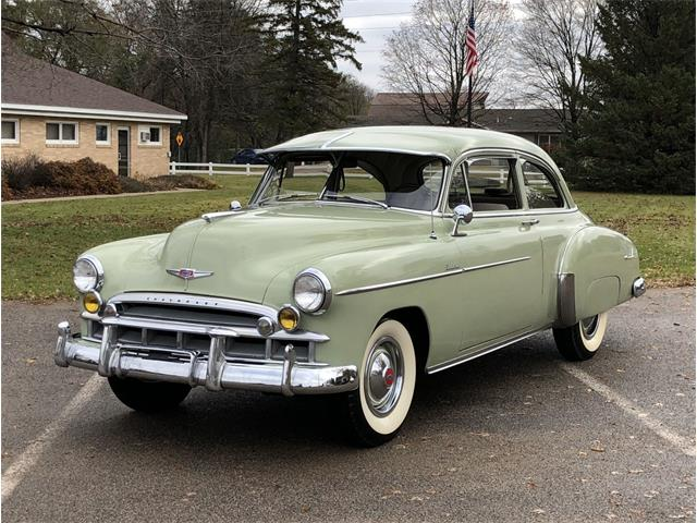 Picture of '49 Deluxe - OTED
