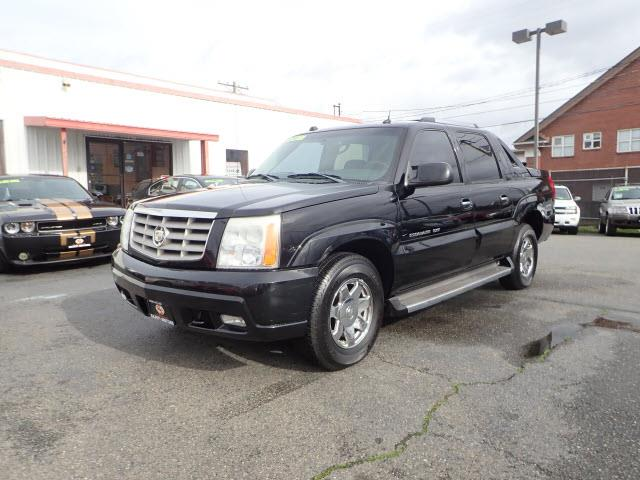 Picture of '05 Escalade - OTEP