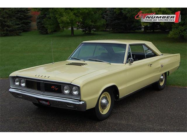 Picture of '67 Coronet located in Minnesota - $31,995.00 Offered by  - ONYA