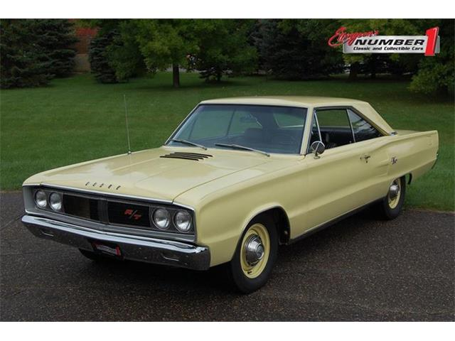 Picture of Classic 1967 Coronet Offered by  - ONYA