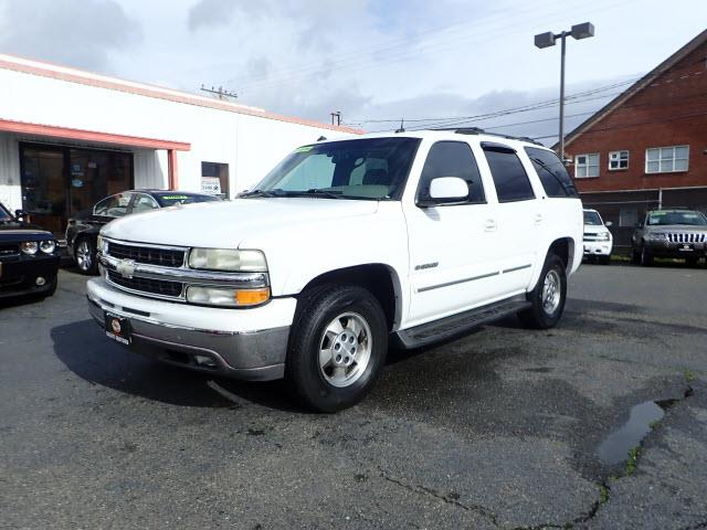 Picture of '03 Tahoe - OTEV
