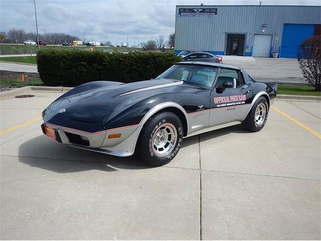 Picture of '78 Corvette - OTFA