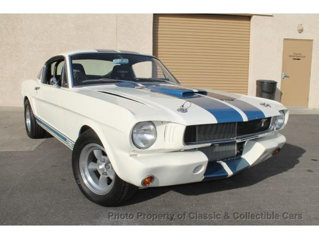 Picture of '65 Mustang - OTFH