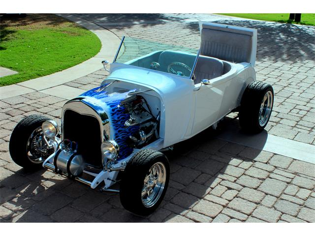Picture of Classic 1929 Ford Roadster located in Queen Creek Arizona - $25,000.00 Offered by a Private Seller - OTFO
