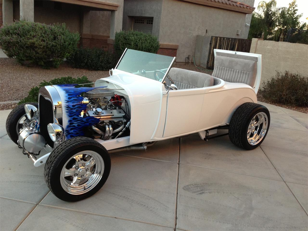 Large Picture of '29 Roadster - OTFO