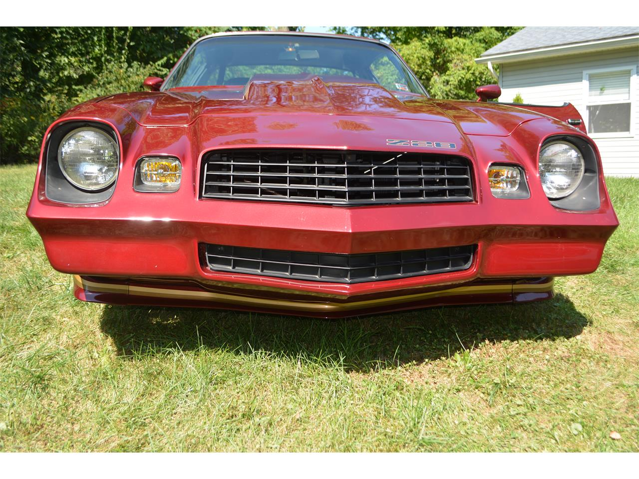 Large Picture of 1979 Camaro Z28 Offered by a Private Seller - OTFP