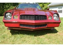 Picture of '79 Chevrolet Camaro Z28 - $17,500.00 Offered by a Private Seller - OTFP