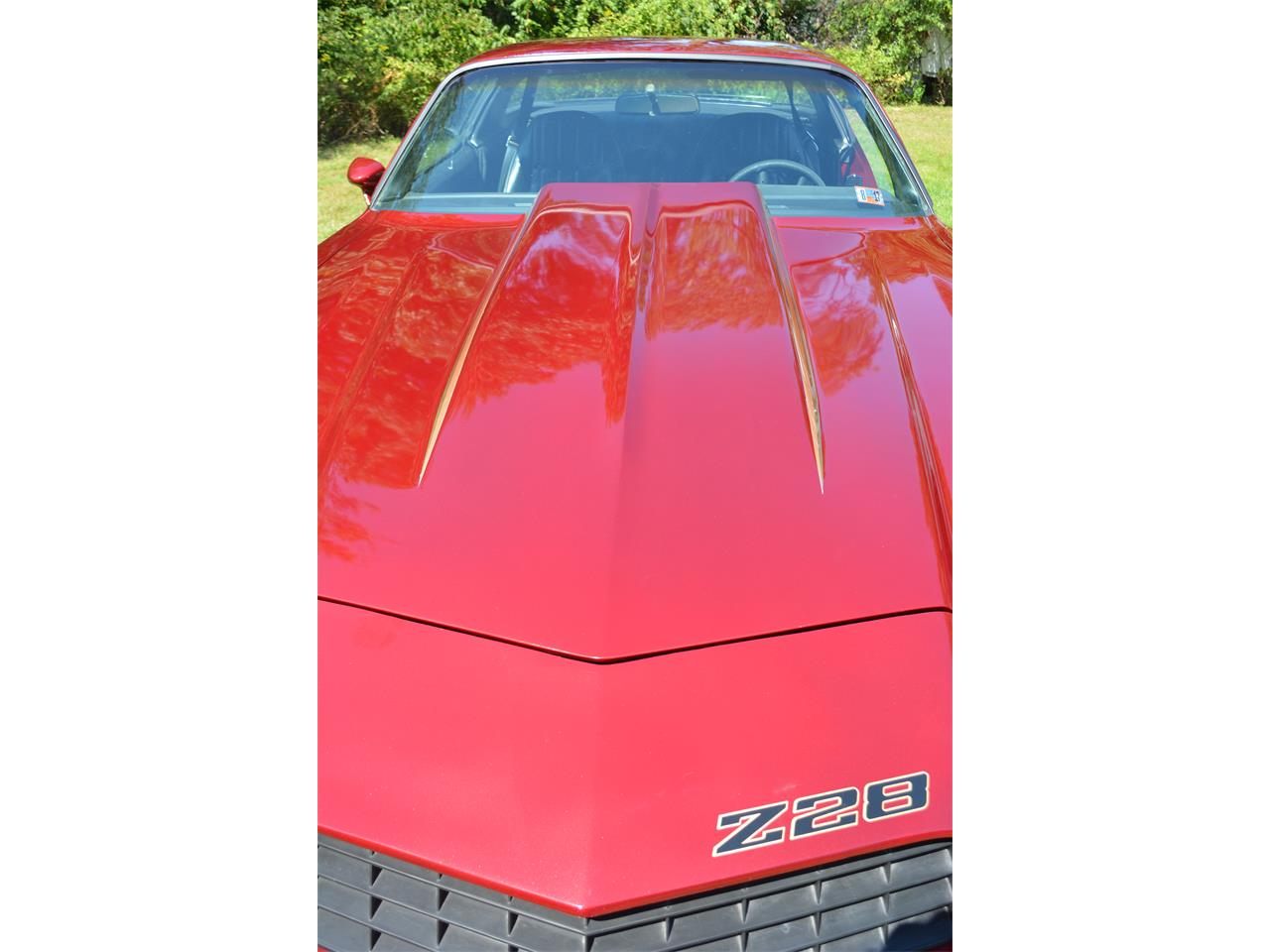 Large Picture of 1979 Chevrolet Camaro Z28 located in Greenville Pennsylvania - $17,500.00 - OTFP