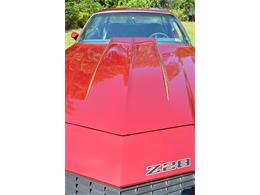 Picture of 1979 Chevrolet Camaro Z28 located in Greenville Pennsylvania - OTFP