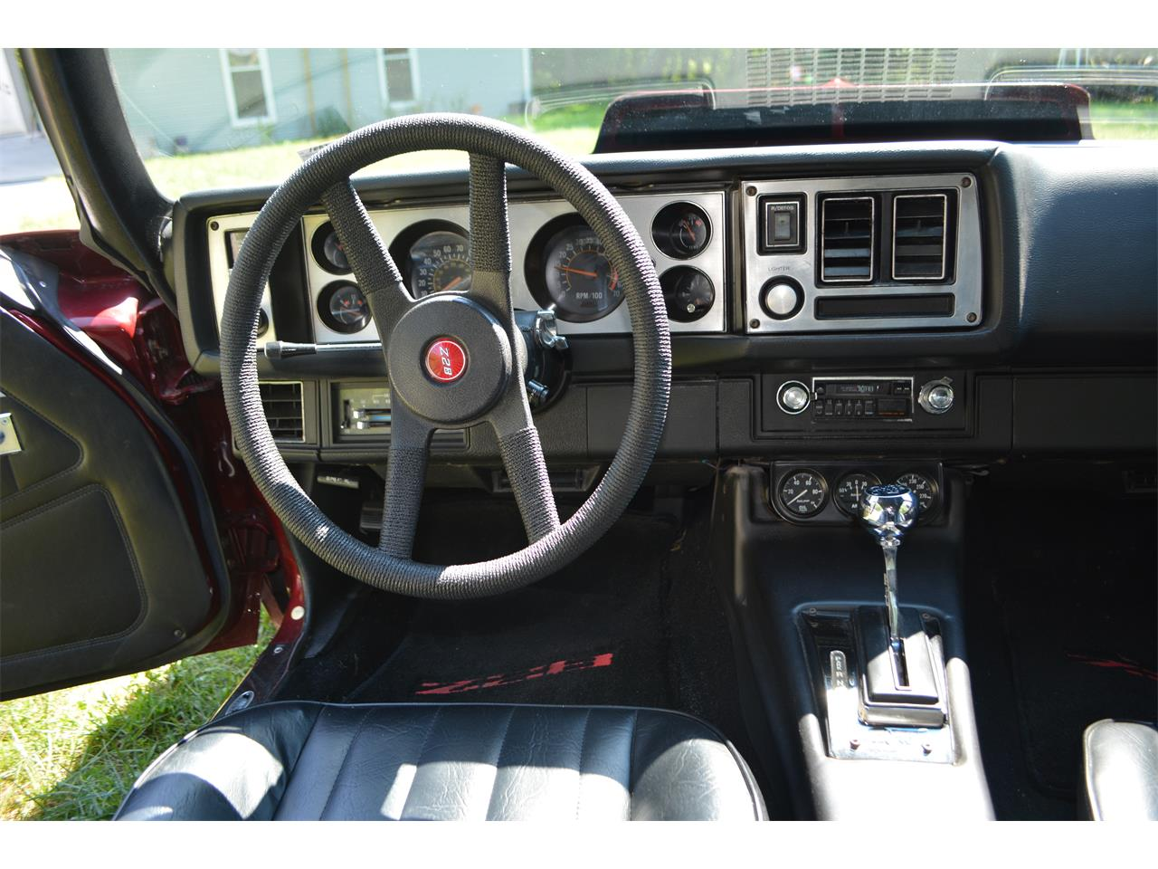 Large Picture of '79 Camaro Z28 - $17,500.00 Offered by a Private Seller - OTFP