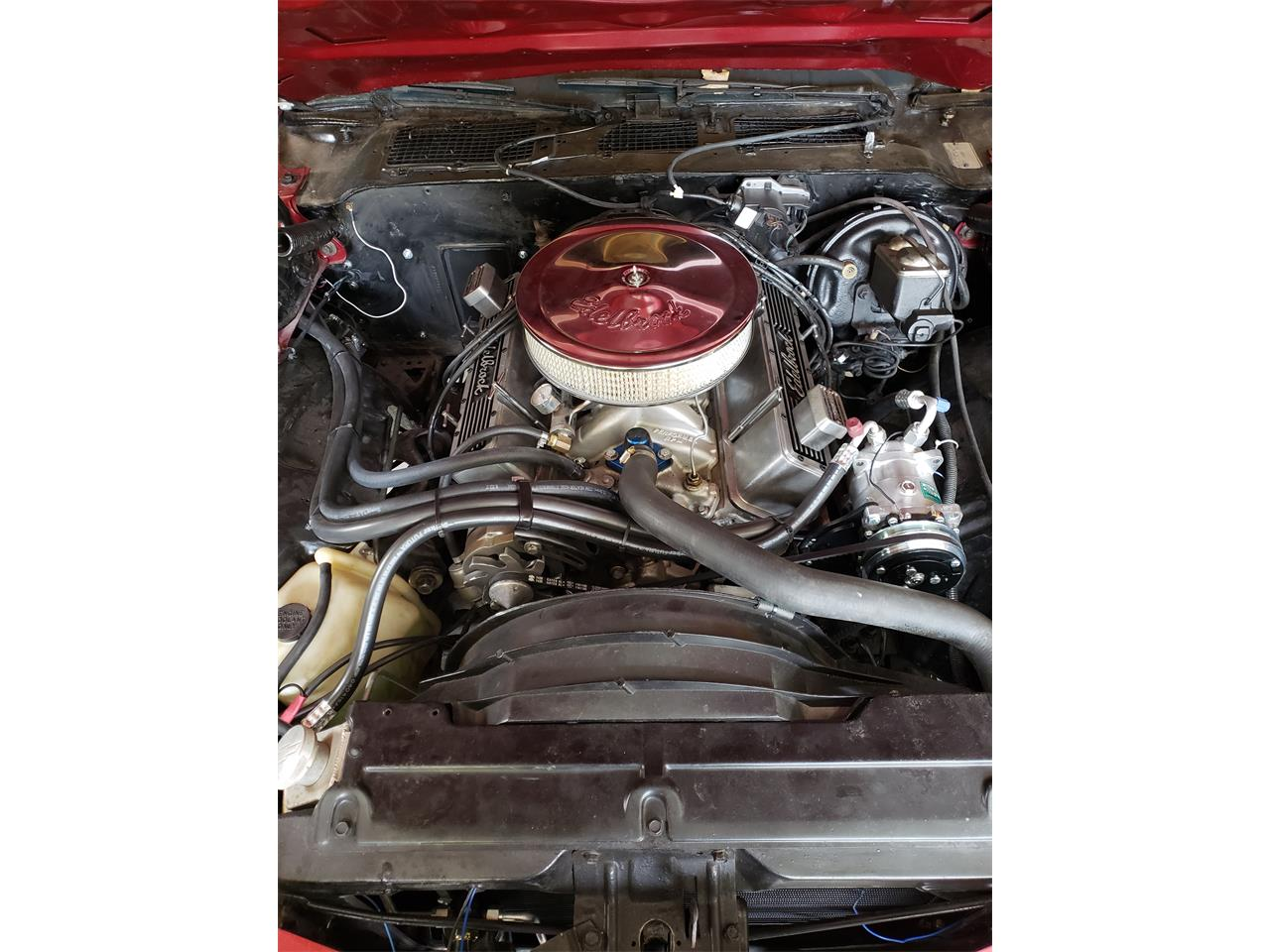 Large Picture of 1979 Chevrolet Camaro Z28 - $17,500.00 - OTFP