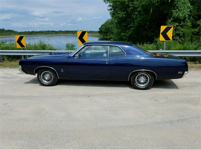 Picture of '69 Fairlane - OTFQ