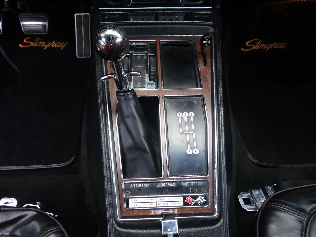 Large Picture of '70 Corvette - OTFT
