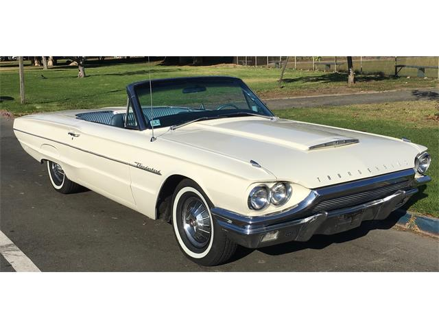 Picture of '64 Thunderbird - OTFV