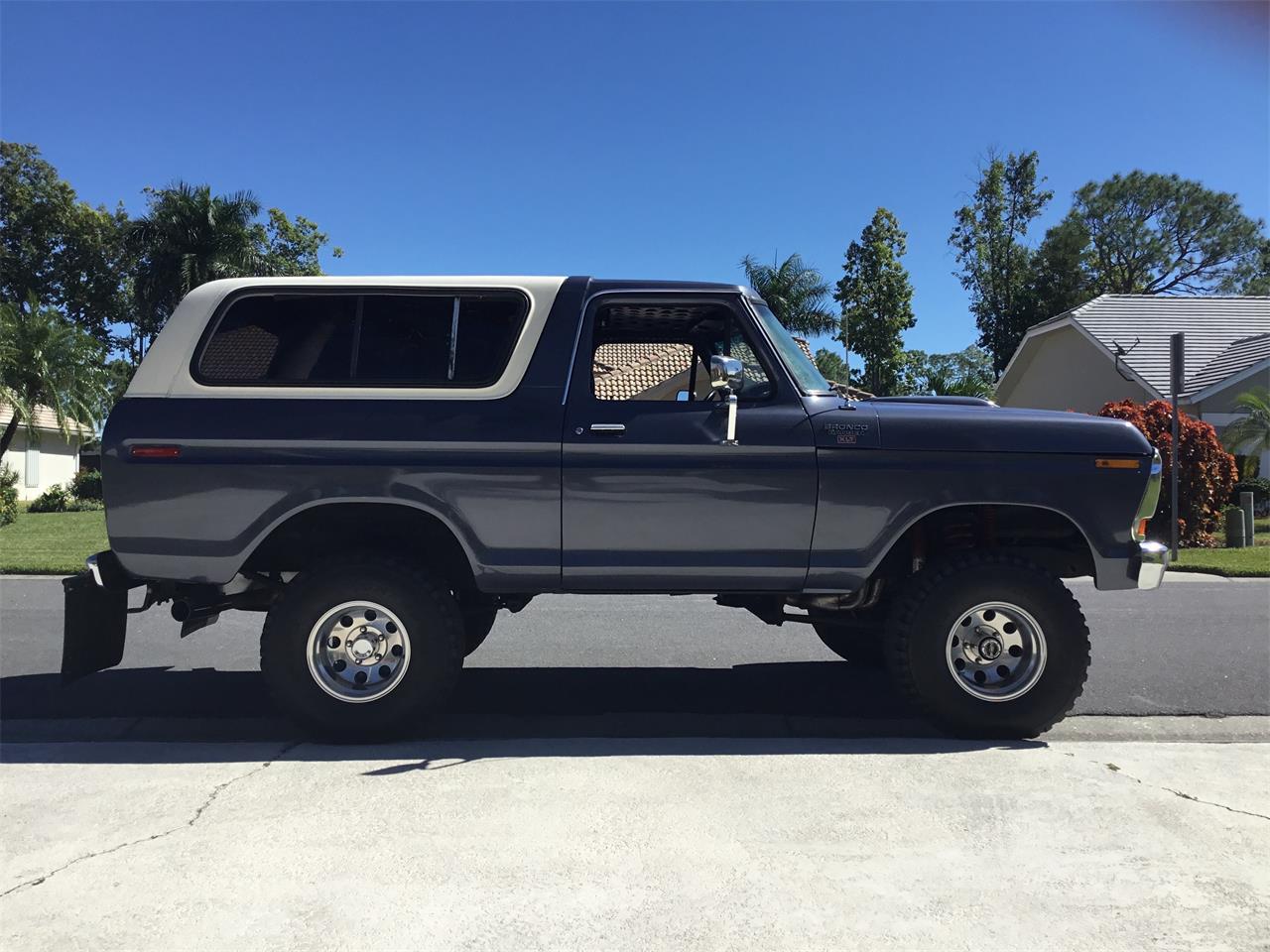 1979 Ford Bronco For Sale Classiccars Com Cc 1157907