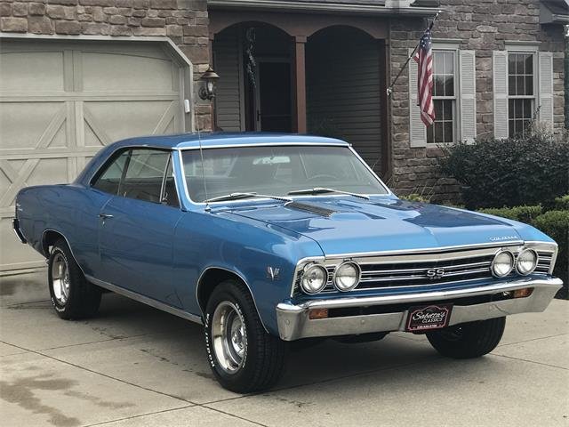 Picture of '67 Chevelle SS - OTG4
