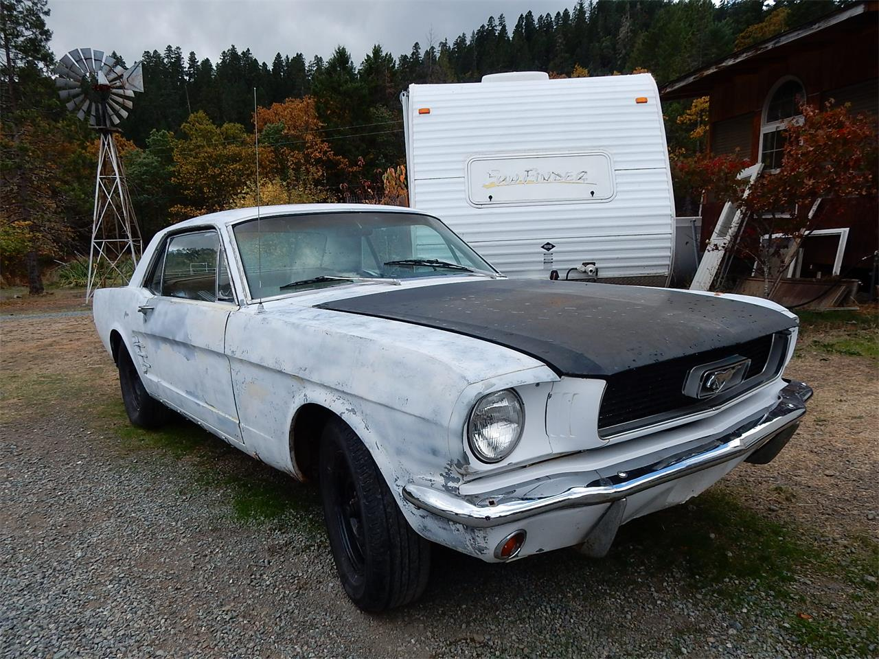 Large Picture of Classic 1965 Ford Mustang Offered by a Private Seller - OTG6