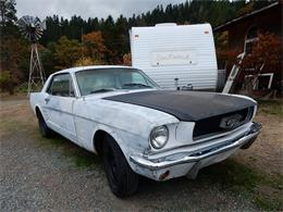 Picture of 1965 Ford Mustang located in California - $3,500.00 Offered by a Private Seller - OTG6
