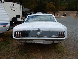Picture of Classic '65 Ford Mustang located in Willow Creek California - OTG6