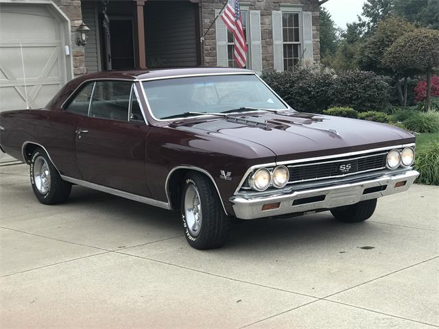 Picture of '66 Chevelle SS - OTG7