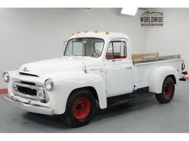 Picture of '57 S120 - OTGY