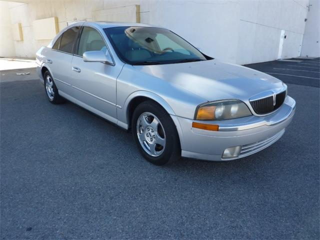 Picture of '00 Lincoln LS - $2,999.00 Offered by  - OTHL