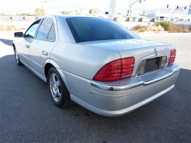 Picture of 2000 Lincoln LS - OTHL