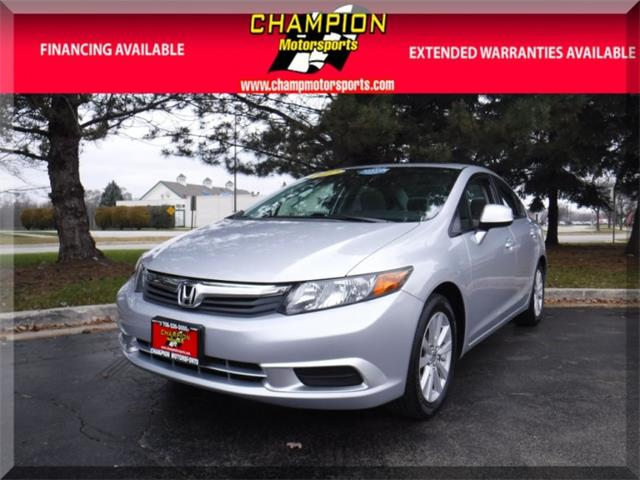 Picture of '12 Civic - OTHW