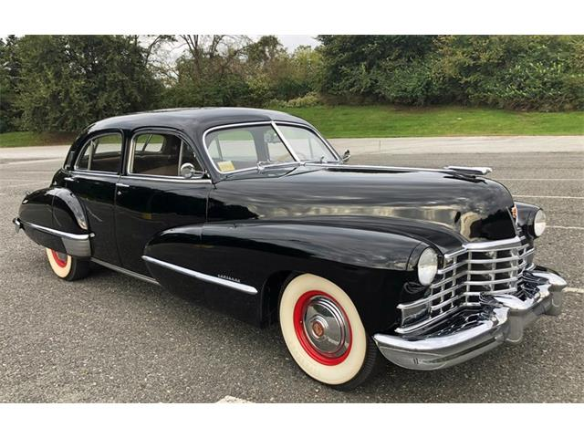 Picture of '46 Fleetwood - OTI6