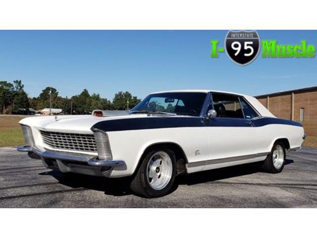 Picture of '65 Riviera - OTI7