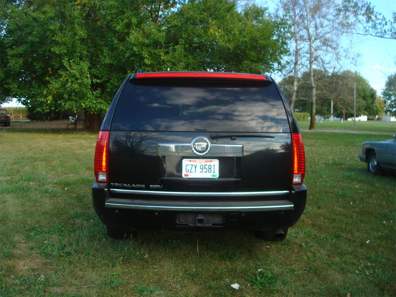 For Sale: 2008 Cadillac Escalade in New London, Ohio