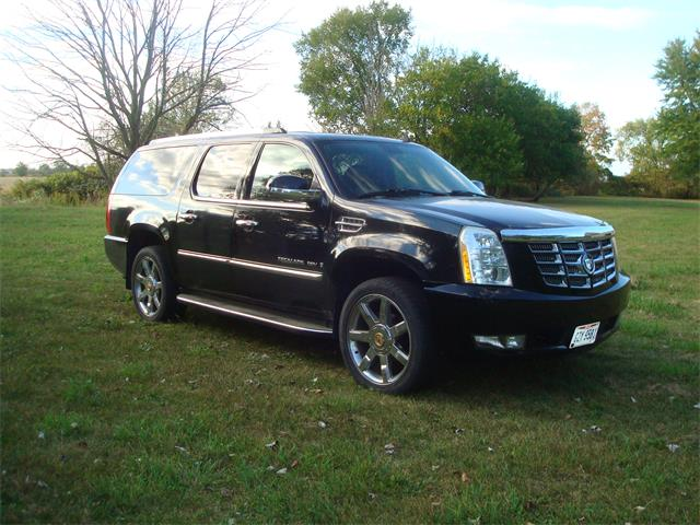 Picture of '08 Escalade - OTIZ