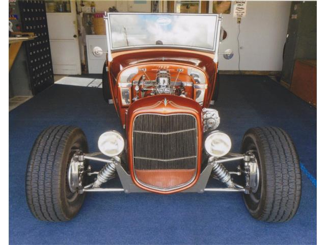 Picture of Classic '29 Roadster located in Ca. - $29,000.00 - OTJ1