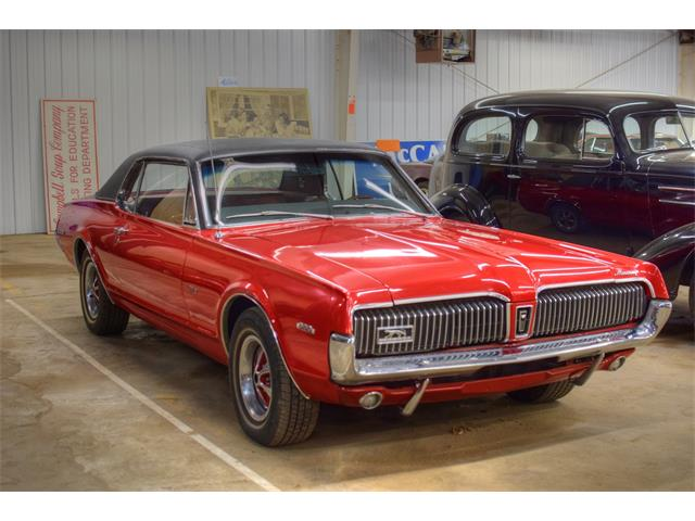Picture of '67 Cougar - OTJ5