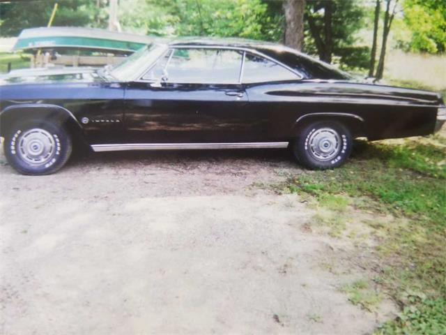 Picture of '65 Impala - ONYR